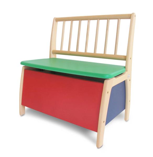 Bambino chest bench